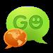 Download GO SMS Pro German language pac 2.2 APK