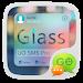 Download GO SMS Pro Z Glass Theme EX 1.0 APK