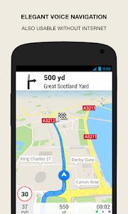 Download GPS Navigation & Maps - Scout 7.0.2 APK