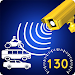 Download GPS Speed Camera Detector - Speedometer Route Maps 1.10 APK