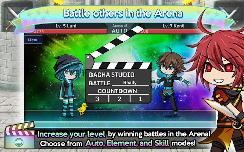 Download Gacha Studio (Anime Dress Up) 1.0.0 APK