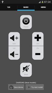 Download Galaxy Universal Remote 3.3.7 APK