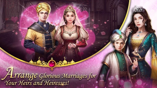 Download Game of Sultans 1.4.04 APK