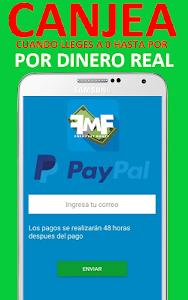 Download Ganar Dinero y Gift Cards Gratis - Free Fast Money 4.7 APK