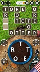 screenshot of Garden of Words - Word game version 1.24.30.4.1268