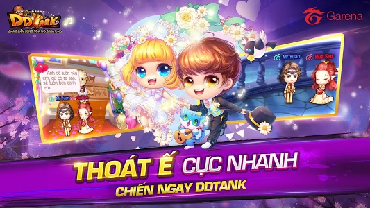 Download Garena DDTank 1.10.10.12 APK