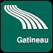 Download Gatineau Map offline 1.79 APK