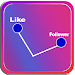 Download Get 1000 like n follower Insta 1.01.0 APK