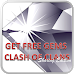 Download Get Free Gems in COC 3.0 APK
