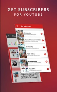 Download Get Subscribers For Youtube 6.8.6 APK