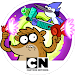 Download Ghost Toasters - Regular Show 1.1.6 APK