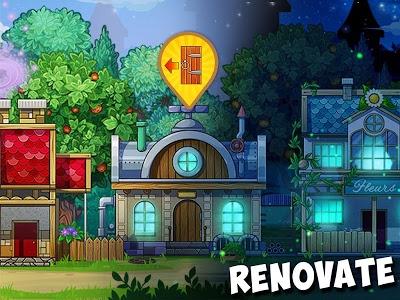 screenshot of Ghost Town Adventures version 2.32.1
