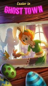 screenshot of Ghost Town Adventures version 2.27