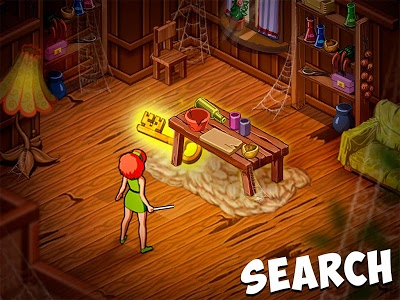 screenshot of Ghost Town Adventures version 2.25.3