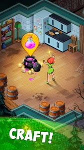 Download Ghost Town Adventures: Mystery Riddles Game 2.49 APK