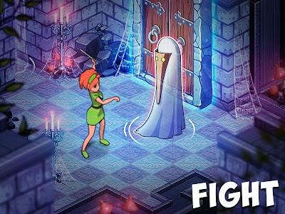 screenshot of Ghost Town Adventures version 2.29
