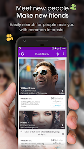 Download Chat & Meet New People - Friendship App 1.4.8.1 APK