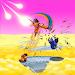 Download Goku Saiyan in Super Fight Z 1.4 APK