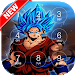 Download Goku Super HD Lock Screen 1.0.0 APK