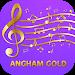 Download Gold Angham Free لامحدود من الموسيقى 1.0 APK