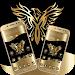 Download Gold Luxury Eagle Theme 1.1.1 APK