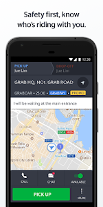Download Grab Driver 5.49.1 APK