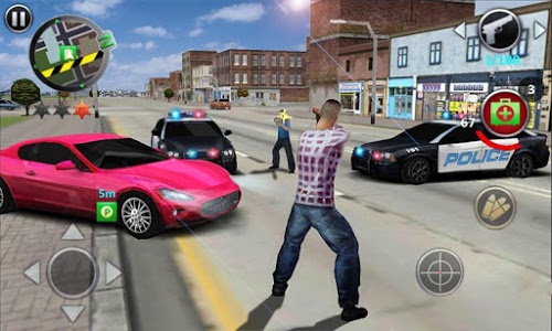 Download Grand Gangsters 3D 2.0 APK