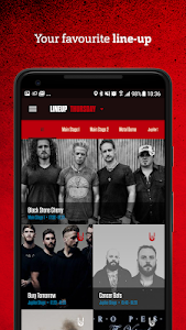 Download Graspop Metal Meeting 9.0.2 APK