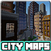 Download Great Minecraft City Maps 1.0 APK