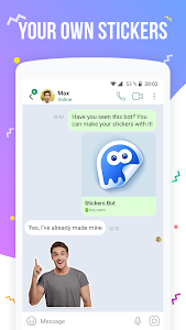 Download ICQ — Video Calls & Chat Messenger 7.3.1(823231) APK