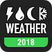 Download Grumpy Weather Widget 1.9.4 APK