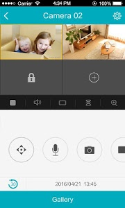 Download Guarding Vision 3.5.1.1.0921 APK