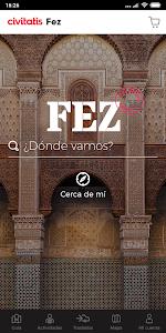 Download Guía de Fez de Civitatis 3.0.0-build.335 APK