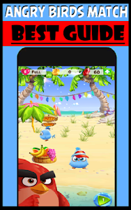 Download Guide For Angry Birds Match 1.0 APK