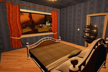 screenshot of Guide Hello Neighbor version 1.0