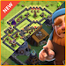 Top ★ Clash Maps for COC