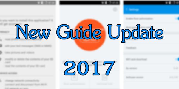 Download Guide for Kinguser 1.0 APK