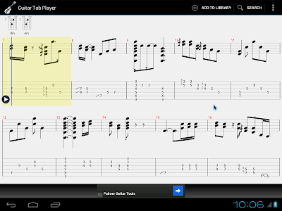 Download Guitar Tab Player 2.3.11 APK