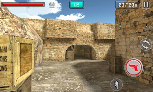Download Gun Shoot War 3.3 APK