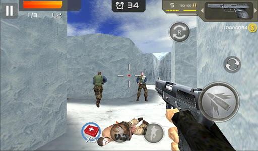 Download Gun & Strike 3D 1.1.9 APK