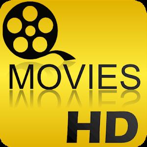 screenshot of HD Movies Now version 4.2