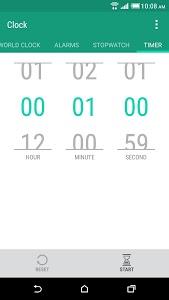 Download HTC Clock 1.00 APK