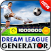 Download Hack Dream League Soccer prank 1.0 APK