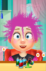 Download Hair Salon & Barber Kids Games 1.0.8 APK