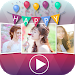 Download Happy Birthday Video Maker 4.2.7 APK