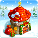 Download Farm Snow: Happy Christmas Story With Toys & Santa 1.48 APK