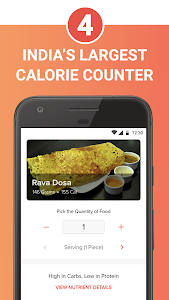Download Weight Loss, Calorie Counter, Diet Plan & Recipes v8.4 APK
