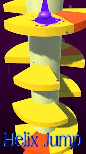 Download Helix Jump 1.0 APK