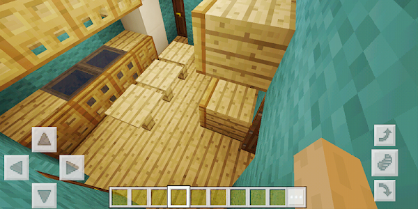 Download Hello at Neighbor! Map for MCPE 1.0.0 APK
