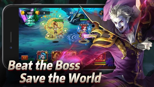 Download Heroes Charge 2.1.94 APK